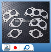 High quality flat gasket design and manufacturing for cars by Japanese company