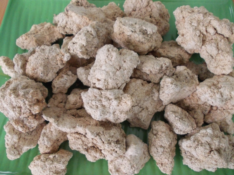Tapioca Residues for Feed or Animals