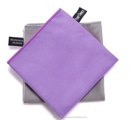 hottest-selling suede microfiber golf towel