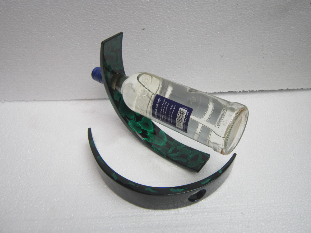 Wine bottle holder made in vietnam products