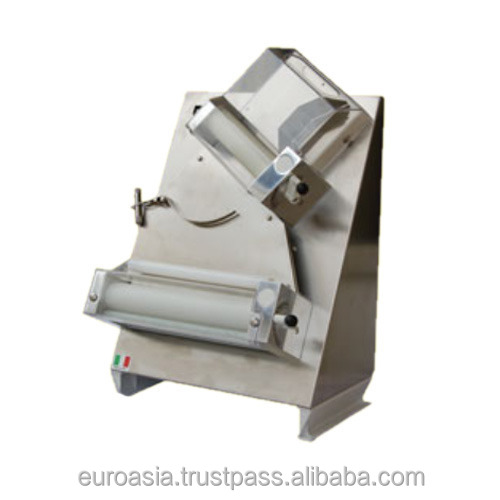 AUTO PIZZA DOUGH MOULDER