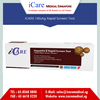 Most Selling iCARE HBSAG Rapid Screen Diagnostic Test at Low Rate