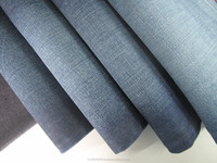 Heavy denim fabric with 100% cotton made in Vietnam