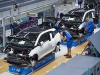Automobile Industry Recruitment from Nepal