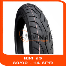 POPULAR PATTERN - MOTORCYCLE TIRE 80/90-14 6PR BEST QUALITY - GOOD PRICE