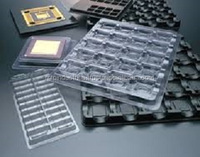 Industrial Plastic Trays, Vacuum Forming Trays, Plastic Tray Packaging