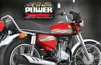 Motorcycle CG125 Used Motorcycles For Sale