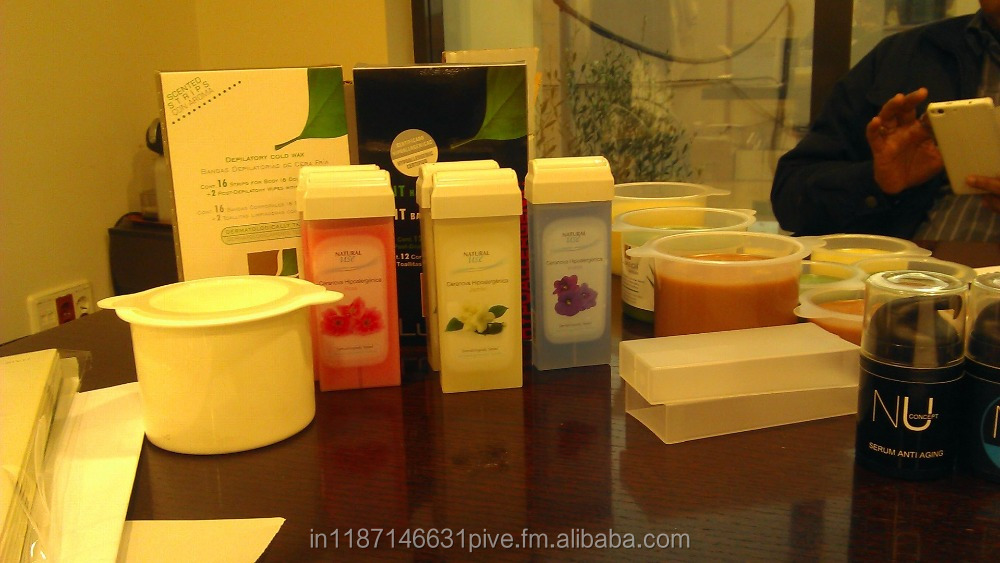 Fiore Depilatory Products