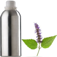 Natural Patchouli Essential Oil. 1000ml, Made in EU.