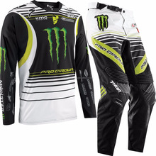 NEW 2016 Custom Jersey Pants Motocross Dirt Bike Gear
