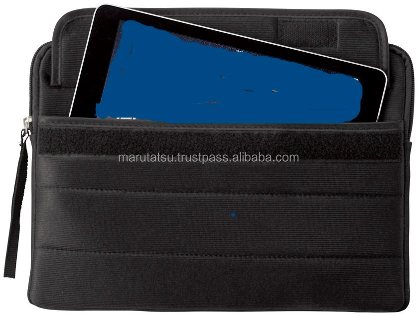 Long-lasting and Easy to use 7 inch tablet cases Smart Clutch Bag for Hot-selling , Insert name also available