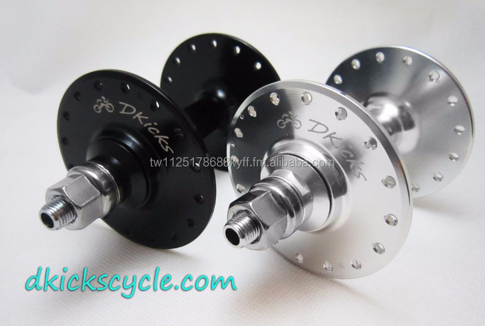 Dkicks cycle bicycle track hub