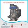 Rotogravure Printing Machine with Reversible Facility Available at Low Rate