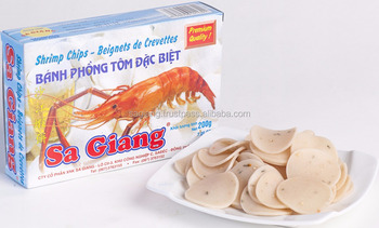 Famous Prawn Cracker