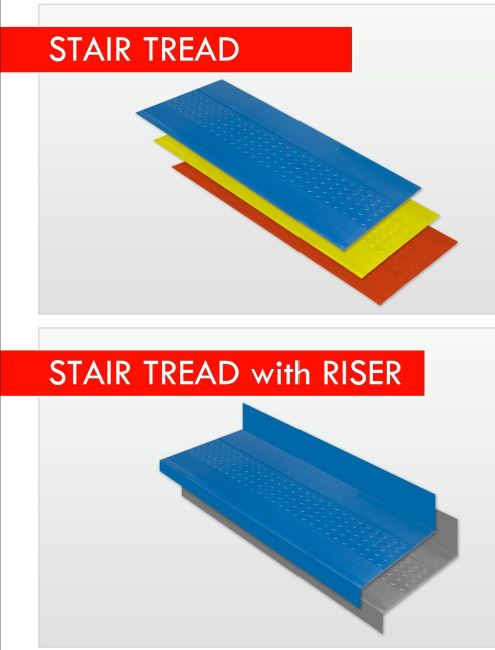 rubber flooring stairs, stair rubber flooring