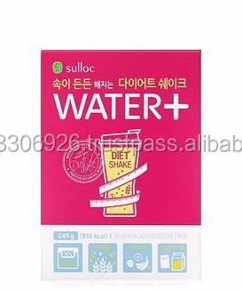 [KOREA COSMETIC] OSULLOC WATER+ Diet Shake