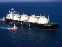 LNG Liquefied Natural Gas