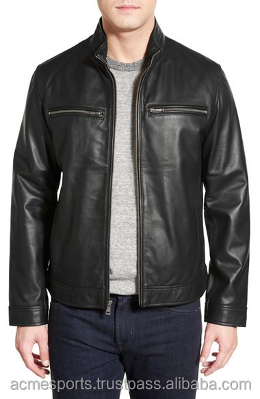 leather jackets - new style leather jacket 2017 Pakistan leather jackets for men Karachi