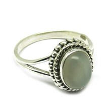 Massive Oval Gemstone Cat's Eye 925 Sterling Silver Bezel Setting Ring, Exporter And Wholesaler, Fashion Silver Jewelry
