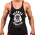 Men's Gym Singlet Manufacturer in India