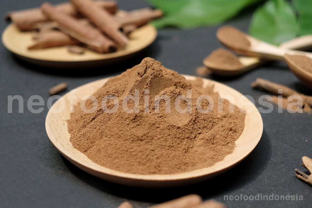 Premium Indonesian Cinnamon Powder