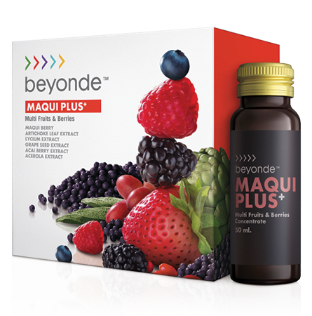 Fruit Healthy Juice - Maqui Plus Gift Pack (6 ready to drink bottles)