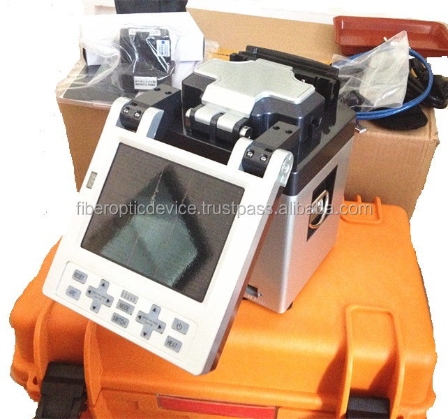 Optical Splicer Machine Smart Fusion Splicing Machine Low Price