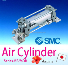 Easy to use ckd kits air cylinder with multiple functions made in Japan