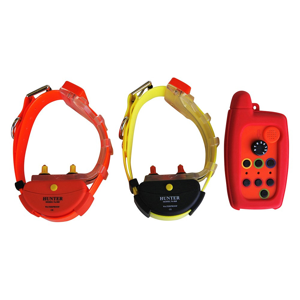 WATERPROOF MINI DOG GPS TRACKER COLLAR FOR HUNTING REMOTE TRAINING COLLAR