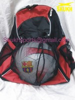 Soccer Ball Sport Backpack Shoes Net Adult Blue Black Red Basketball Volleyball,Customize print logo,your own company logo