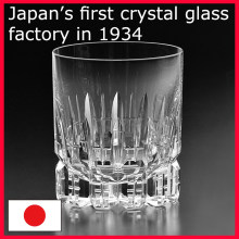TOP Brilliance and Best Quality Japanese glassware made in Japan, Available a piece