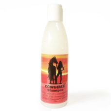 Cowgirls Horse Shampoo 250ml