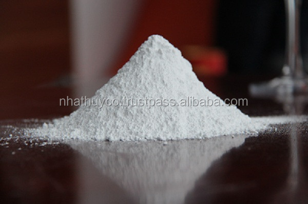 Provide Calcium Carbonate Powder in Bulk Vessel