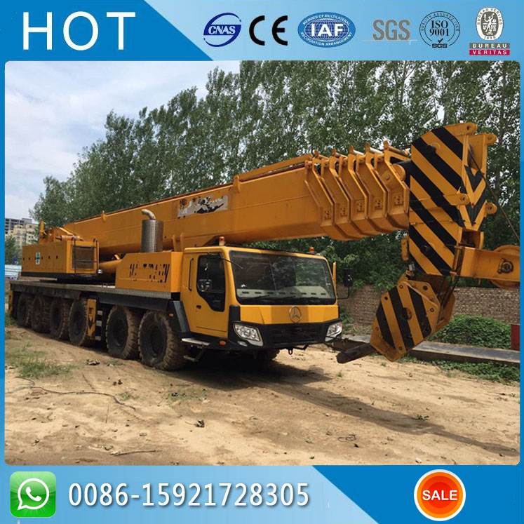 AR2500M Used Tadano Crane , All Rough Terrain Crane 250 Ton