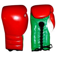 wholesale cheap personalized kick boxing gloves