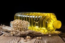 Pure and Organic linseed oil crude degummed soybean oil refined soybean oil price