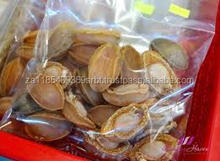 hot sale high quality dried abalone price