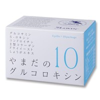High quality and Cost-effective japanese vitamins Yamada no GLUCOLOXIN for Health and Diet , small lot order available