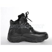 Outdoor combat boots military leather low cut delta tactical boots climbing shoes