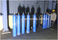 Medical Gas Equipments Type Oxygen Plant for Hospital Use