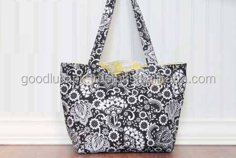 wholesale tote bags - high quality reusable Shopping Bag/ Tote Bag/ Grocery Bag