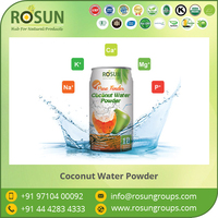 Highly Fresh Cholesterol Free Coconut Water Powder at Affordable Price