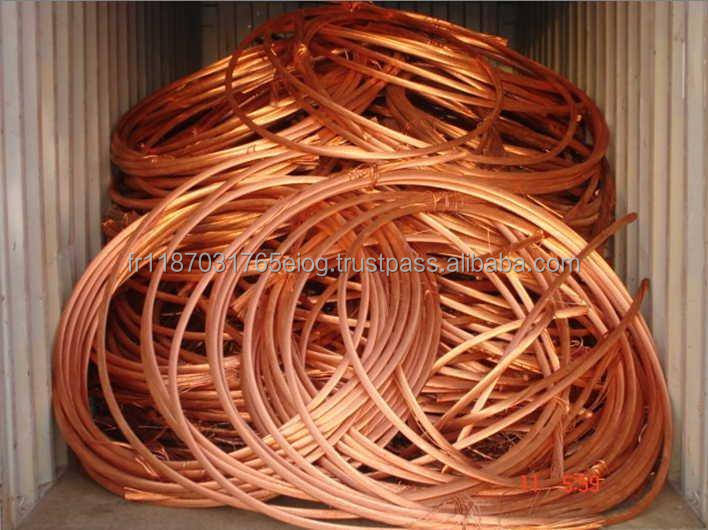 ALUMINUM RADIATOR SCRAP ,H029 milberry copper scrap 99.98%/scrap aluminum copper radiator