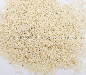 sesame seeds and sunflower seeds