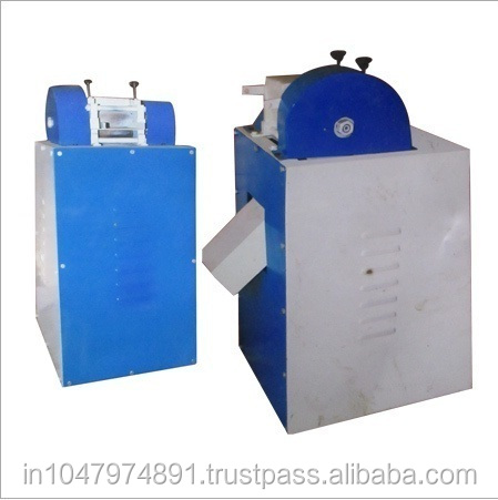 low speed plastic grinding granulator Indian good quality machine
