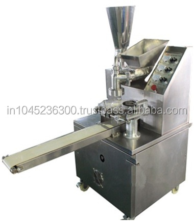 COMPACT DESIGN STEAM BUN MAKING MACHINE(MBZ-160)
