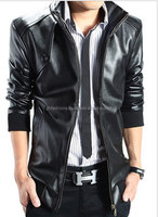 designer sheep leather jacket