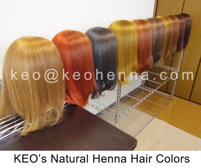 Natural Hair Dye Henna Products Manufacturers