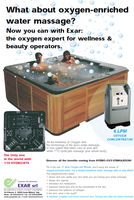 CE certificate Whirlpool Bathtub Outdoor Economic Family Use Bathtubs & Whirlpools