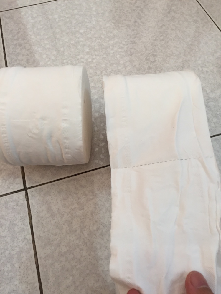 how to buy toilet paper